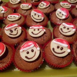 Nikolo-Muffins