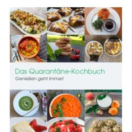 Das VEÖ Quarantäne-Kochbuch